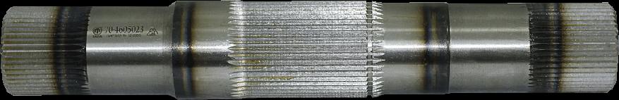 Вал поворотний механізма задньої навески70-4605023, фото 2