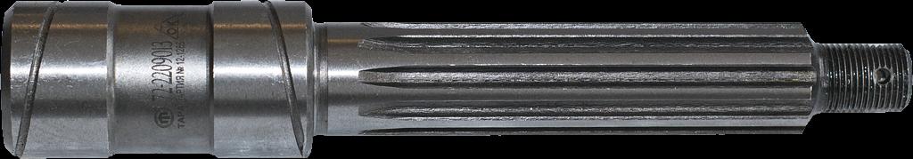 Вал проміжної опори карданног вала МТЗ-8272-2209013