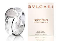 ЖенскаяКопия парфюма, туалетная вода Bvlgari Omnia Crystalline (65ml)