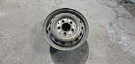 Б/у Диск стальной R15 5x130 ET75 Mercedes Sprinter W903 - 2000-2006 9034011402