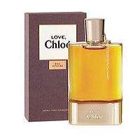 Парфюмированная вода Chloe Love Eau Intense (75 ml)