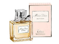 Женская Туалетная вода  (лицензия) лицензия ОАЭлицензия ОАЭChristian Dior Miss Dior Eau Fraiche (100 ml)