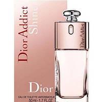 Туалетная вода  (лицензия) Christian Dior Addict Shine (100 ml)