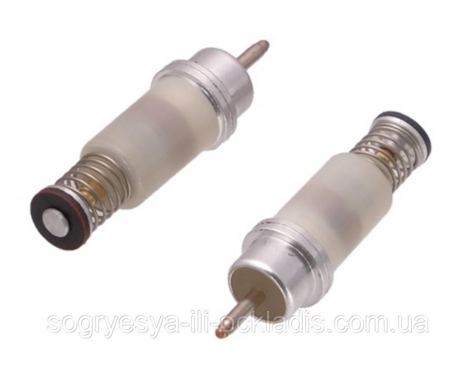 Электромагнитный клапан духовки, плиты универсальный №2 код товара: 7530