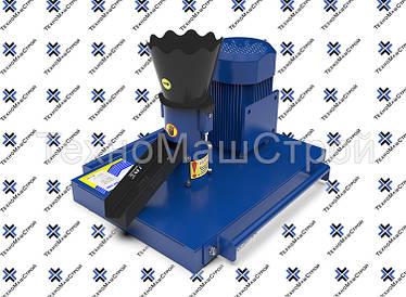 Гранулятор кормовой ГКМ-100 (Рабочая часть без станины и привода)