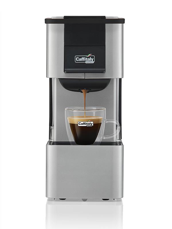 Капсульна кавоварка Caffitaly S27 Iris (Caffitaly)