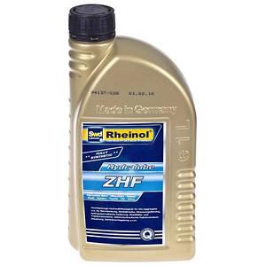 Гідравлічна олива Hydralube ZHF 1L