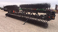 Нова Ротаційна борона мотика John Deere Yetter 18,29 м (складна) Ротационная борона мотыга 3560
