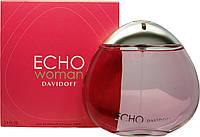 Парфюмированная вода (лицензия) Davidoff Echo Woman (100 ml)