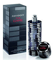 Туалетная вода  (лицензия) Davidoff  The Game (90 ml)