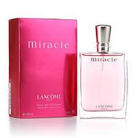 Парфюмированная вода (лицензия) Miracle Lancôme (100 ml)