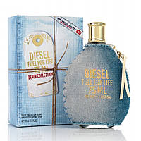 Diesel Fuel for Life Denim Collection for Her (75 ml)