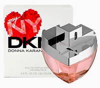Парфюмированная вода (лицензия) Donna Karan DKNY My NY  (100 ml)