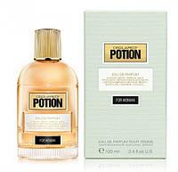 Парфюмированная вода (лицензия) Эмираты Dsquared2 Potion for Woman (100 ml)