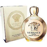 Женская туалетная вода  Versace Eros Pour Femme  (100 ml)