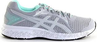 Женские беговые кроссовки Asics JOLT 2, 1012A151-023 (Оригинал)