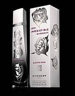 Туалетная вода  (лицензия) Givenchy - Very Irresistible Electric Rose (75 ml)
