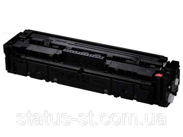 Картридж Canon 054 magenta для принтера i-sensys LBP621Cw, LBP623Cdw, MF641Cw, MF645Cx, MF643Cdw совместимый