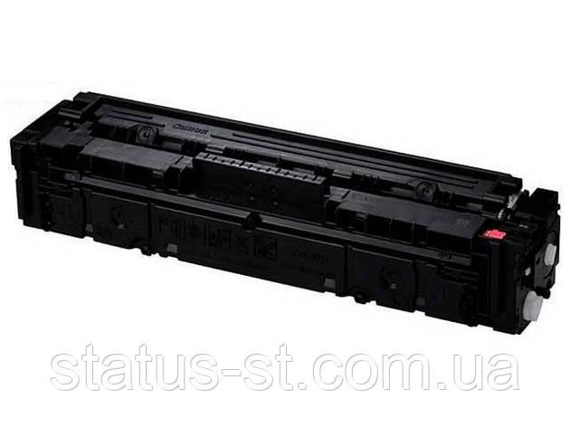 Картридж Canon 054 magenta для принтера i-sensys LBP621Cw, LBP623Cdw, MF641Cw, MF645Cx, MF643Cdw совместимый, фото 2