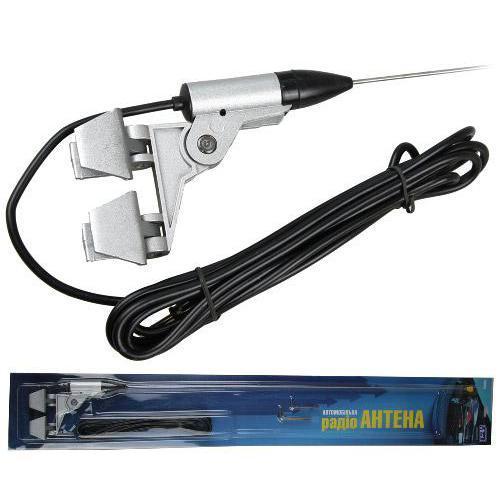 Антенна на водосток 66001/блистер (66001)