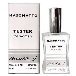 Тестер Nasomatto Narcotic Venus женский, 60 мл