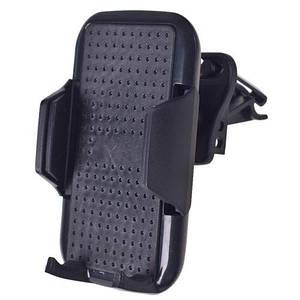 Тримач мобільного телефону UH-2051 (58-88мм) на дефлектор