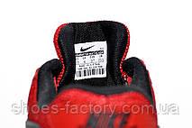 Кроссовки унисекс в стиле Nike Air Max 90, Red\Красные, фото 3