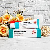 Лечебный крем для лица с мадекассосидом A'Pieu Madecassoside Cream 50ml