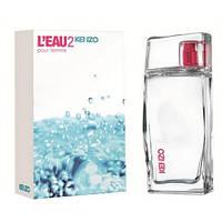 Туалетная вода  (лицензия) Kenzo L'Eau 2 pour femme (100 ml)