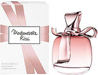 Туалетная вода  (лицензия) Nina Ricci Mademoiselle Ricci (80 ml)
