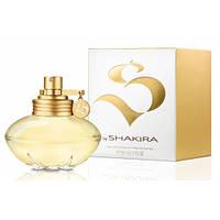 Туалетная вода  (лицензия) Shakira s by shakira 80 ml