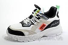Женские кроссовки на платформе Baas 2020, Обувь Бас, фото 2