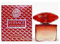Туалетная вода  (лицензия) Versace Crystal Only Red (90 ml)