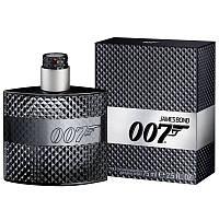 Туалетная вода  (лицензия) (лицензия) James Bond 007 Eon Productions