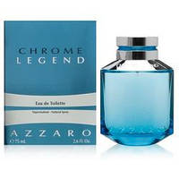 Туалетная вода  (лицензия) (лицензия) Azzaro Chrome Legend (125 ml)