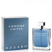 Туалетная вода  (лицензия) (лицензия) Azzaro Chrome United (100 ml)