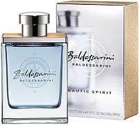 Туалетная вода  (лицензия) (лицензия) Baldessarini Nautic Spirit (100 ml)