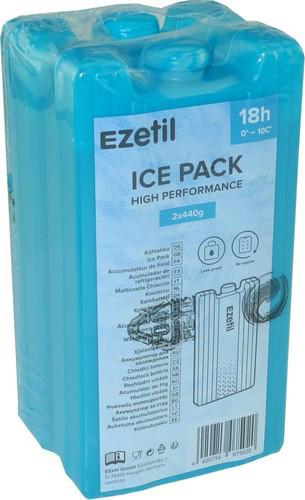 Аккумулятор холода 440x2, Ice Akku