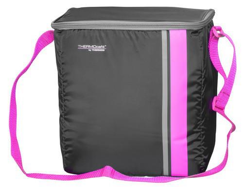 Термосумка ThermoCafe 24Can Cooler, 16 л цвет розовый