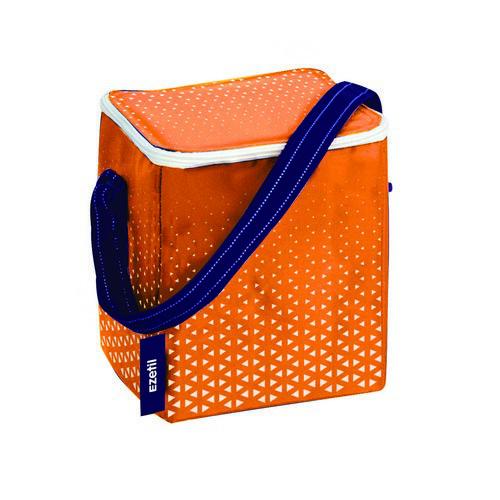 Термосумка Ezetil Holiday 5 л, оранжевая
