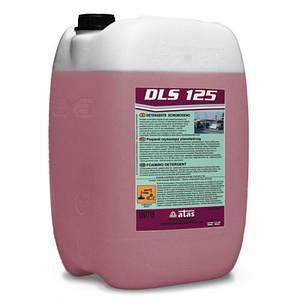 ATAS/DLS 125/Шампунь/активнаяя пена 10 kg (ATAS)