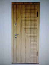 Дверь ПО-23 мдф/мдф ясень месина 960 (85 мм)