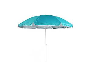 Зонт TE-002 голубой