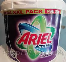 Пральний порошок Ariel Concetrate 5 kg на 95 стирок для кольорових речей,Венгрия