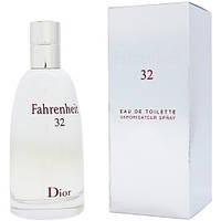 Туалетная вода  (лицензия) Christian Dior Fahrenheit 32 (100 ml)
