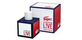 Парфюмированная вода (лицензия) Эмираты Lacoste Live