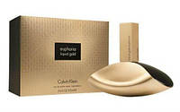 Парфюмированная вода (лицензия) Эмираты Calvin Klein Euphoria Liquid Gold