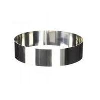 Форма кондитерская Lacor круглая (d-8, h-4 см)