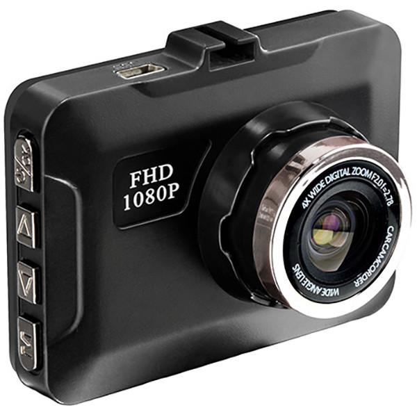 Автомобильный видеорегистратор FullHD DVR Q2