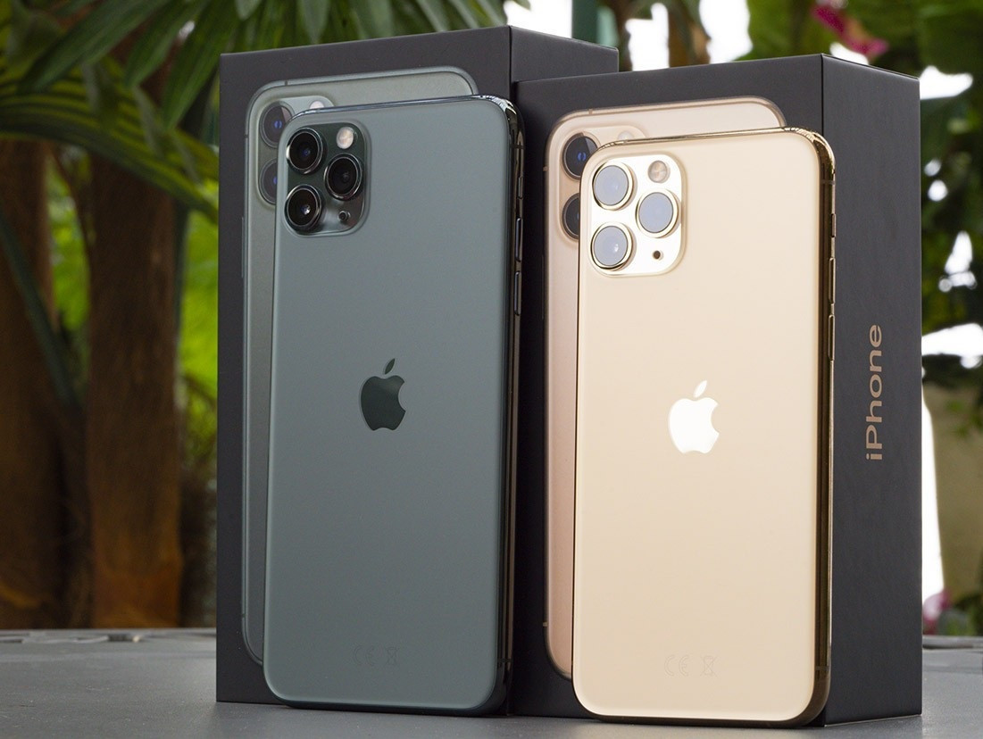 "Apple iPhone 11 PRO MAX 6.5"" БЕЗ РАМОК  128Гб  8 Ядер - Смартфон Официальная Корейская копии! ГАРАНТИЯ 1 ГОД!"